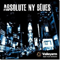David Clive Music - Bob Petrocelli Band - Absolute NY Blues