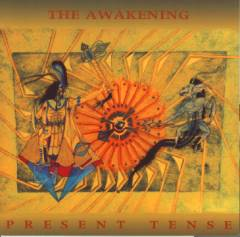 David Clive Music - The Awakening - Present Tense