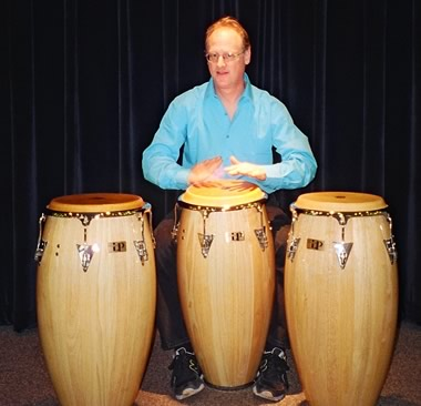 David Clive Music