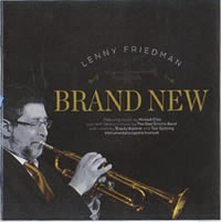 David Clive Music - Lenny Friedman - Brand New