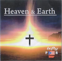 David Clive Music - Frank Hidalgo - Heaven & Earth