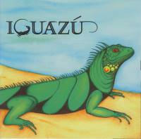 David Clive Music - Iguazu - Iguazu