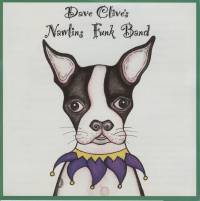 David Clive Music - Dave Clive's Nawlins Funk Band