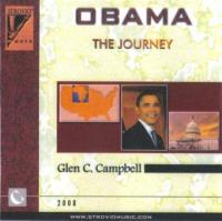 David Clive Music - Glen C. Campbell - Obama The Journey