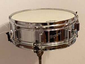David Clive Music - Chrome Rogers SD 1967